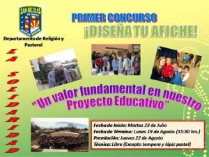 Afiche concurso solidaridad2